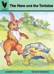 The Hare and the Tortoise [Book Cover]