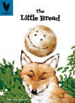 The Little Bread [Book Cover]