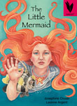 The Little Mermaid [Book Cover]