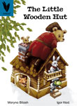The Little Wooden Hut [Book Cover]
