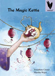 The Magic Kettle [Book Cover]