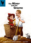 The Miner and the Gnome [Book Cover]