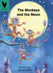 The Monkeys and the Moon [Book Cover]