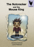 The Nutcracker and the Mouse King [Book Cover]