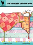 The Princess and the Pea [Book Cover]