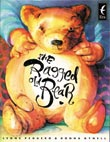 The Ragged Old Bear [Book Cover]