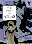 The Story of Atlas [Book Cover]