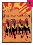 The Sun Chariot [Book Cover]