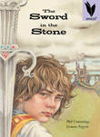The Sword in the Stone [Book Cover]