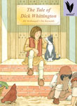 The Tale of Dick Whittington [Book Cover]