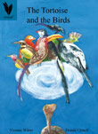 The Tortoise and the Birds [Book Cover]