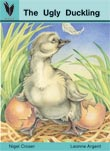 The Ugly Duckling [Book Cover]