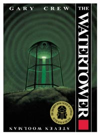 The Watertower [Book Cover]