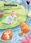 Thumbelina [Book Cover]