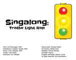 Traffic Light Rap [Book Cover]