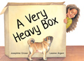 A Very Heavy Box [Book Cover]