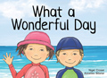 What a Wonderful Day [Book Cover]