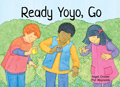 Ready Yoyo, Go! [Book Cover]